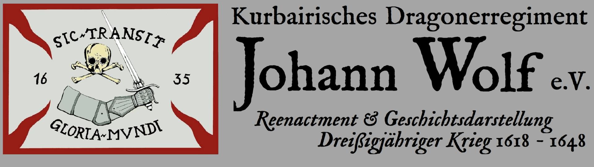 Kurbairisches Dragonerregiment Johann Wolf e.V.